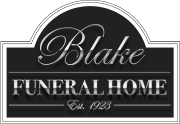 Blake Chelmsford Funeral Home & Cremation Service